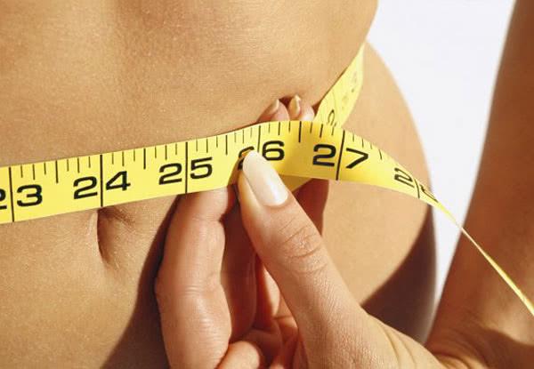 Медовый массаж живота для похудения