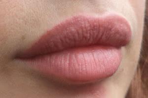 губы 3д татуаж фото